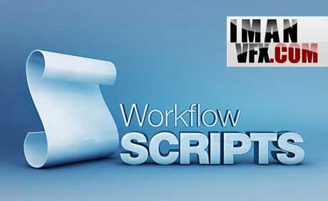 اسکریپت نویسی در افترافکت- After Effects Scripts
