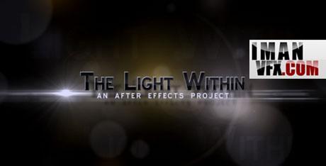 پروژه آماده افترافکت, The Light Within