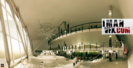 پلاگین Vray در معماری و دکوراسیون
