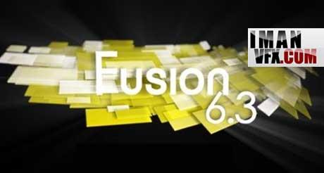 Eyeon Fusion 6.3.946 32bit & 64bit