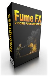 Fume Fx 2 Core Fundamentals , آموزش جامع Fume FX