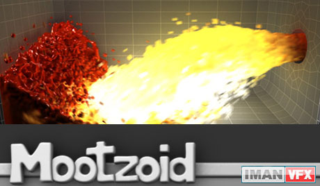 Mootzoid ,پلاگین های Softimage