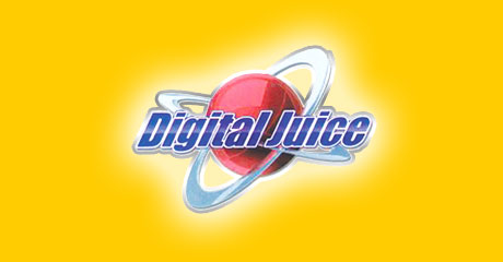 محصولات دیجیتال جویس , Digital Juice