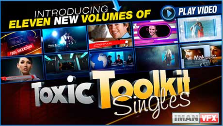 Toxic Toolkit , Digital Juice