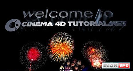آموزش Cinema 4d از Cinema4DTutorial.net
