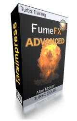 آموزش جامع پلاگین FumeFX