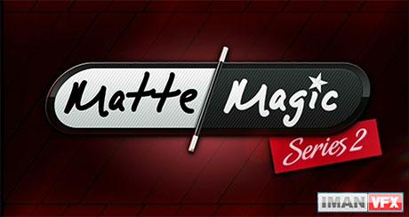 Matte Magic  Series 2, Digital Juice  Matte Magic Series 2
