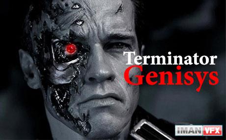 دانلود تریلر فیلم Terminator Genisys