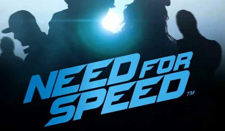 مرز بین دنیای مجازی و واقعیت - Need For Speed