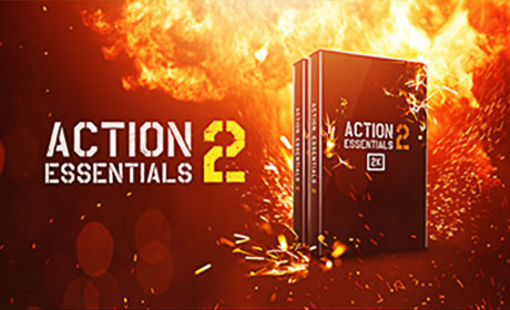 ACTION ESSENTIALS 2