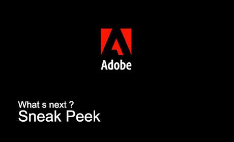 ویژگی های جدید نرم افزار های Adobe Creative Cloud