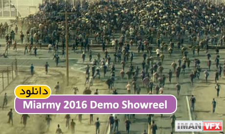 دانلود Miarmy 2016 Demo Showreel
