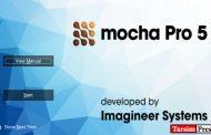 دانلود Imagineer Systems Mocha Pro v5.1.1