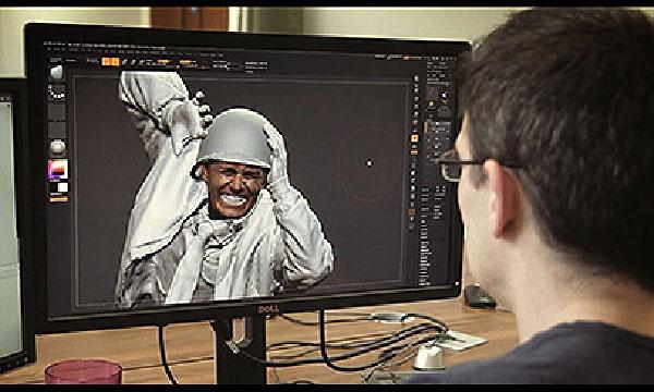 انیمیشن سازی در RealTimeUK