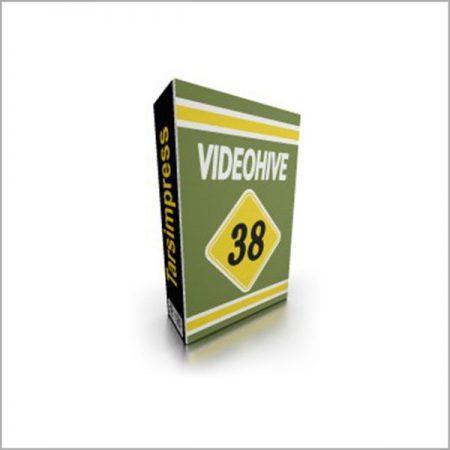 پروژه افترافکت Videohive پکیج 38
