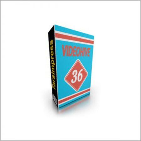 پروژه افترافکت Videohive پکیج 36