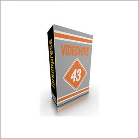 پروژه افترافکت Videohive پکیج 43