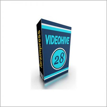 پروژه افترافکت Videohive پکیج 28