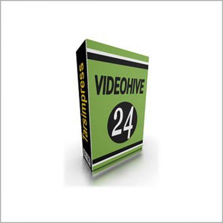 پروژه افترافکت Videohive پکیج 24