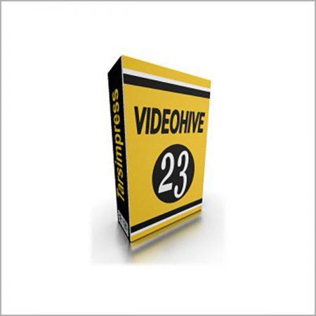 پروژه افترافکت Videohive پکیج 23