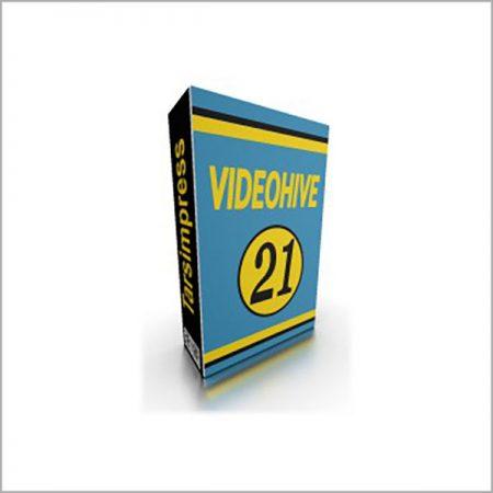 پروژه افترافکت Videohive پکیج 21