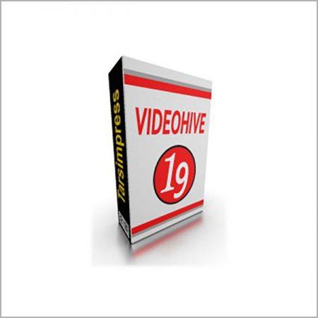 پروژه افترافکت Videohive پکیج 19