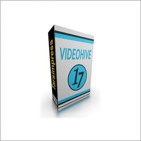 پروژه افترافکت Videohive پکیج 17