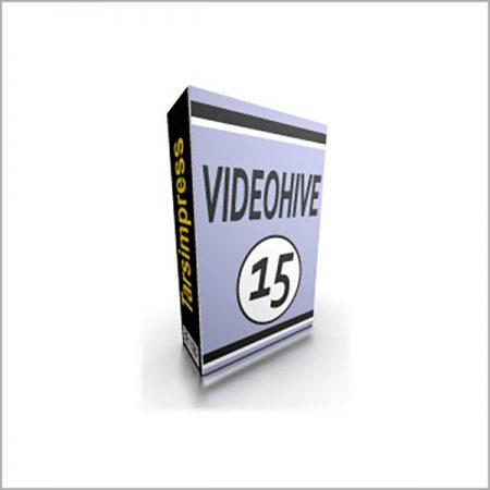 پروژه افترافکت Videohive پکیج 15