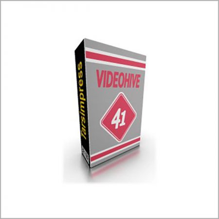 پروژه افترافکت Videohive پکیج 41