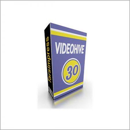 پروژه افترافکت Videohive پکیج 30