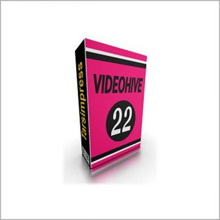 پروژه افترافکت Videohive پکیج 22