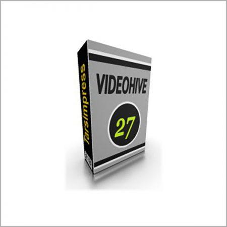 پروژه افترافکت Videohive پکیج 27