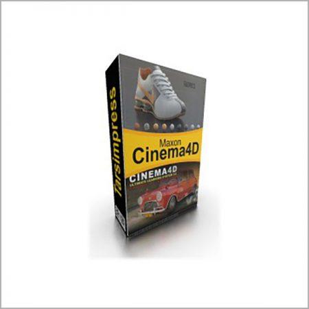 آموزش Cinema 4D پکیج 13
