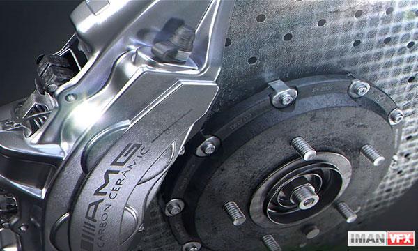 موتور رندرینگ Maxwell Render
