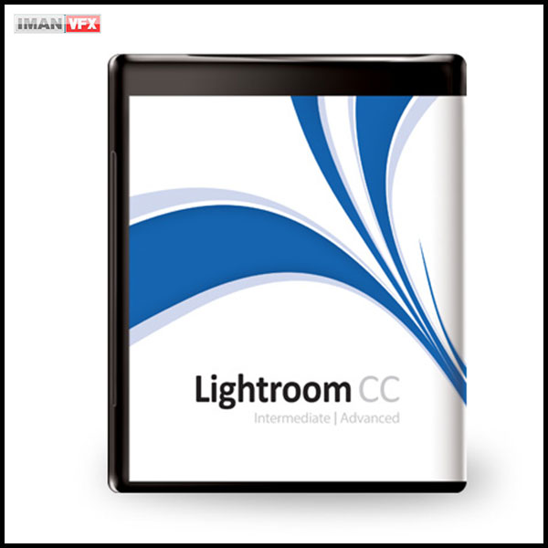 آموزش مقدماتی تا پیشرفته Lightroom CC