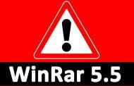 دانلود Winrar 5.5