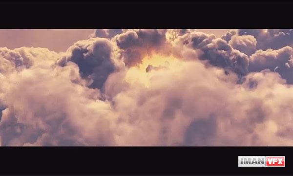 پلاگین جدید افترافکت Nebula 3D