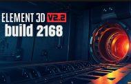 دانلود پلاگین المنت تری دی  v2.2.2 build 2168