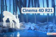 معرفی Cinema 4D R21