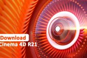 دانلود  CINEMA 4D STUDIO R21.022