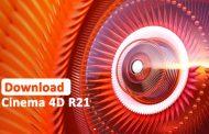 دانلود  CINEMA 4D STUDIO R21.022