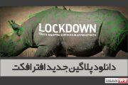 دانلود پلاگین Lockdown