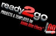 Ready2go 9 , محصولات دیجیتال جویس