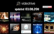 پروژه آماده افترافکت Videohive