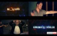 پروژه آماده افترافکت با قالب سینمائی