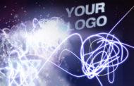 پروژه آماده افترافکت 3D Scribble Logo