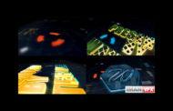 پروژه آماده افترافکت Digitally Generated 3D Logo