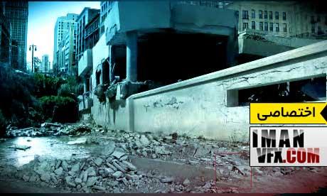 آموزش جدید افترافکت از ویدئو کوپایلت Dynamic Machine Gun