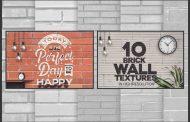تکسچر انواع سنگ های تزئینی برای بافت دیوار
