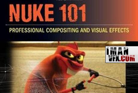 آموزش اصول و مفاهیم جلوه های ویژه Nuke101